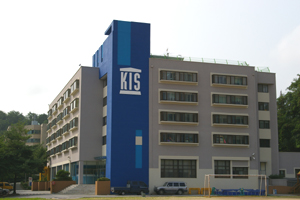 Korea International School (KIS at Gaepo-dong)