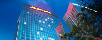 Marriott Executive Apartment Seoul