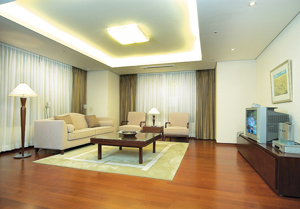 Residential Suite
