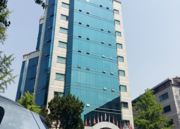 Hannam-dong Apartment (High-Rise)