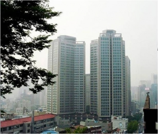 Hoehyeon-dong Apartment (High-Rise)
