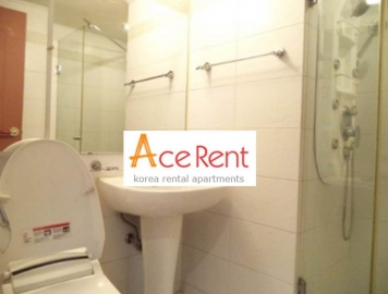 Nonhyeon-dong Efficency Apartment