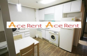 Yeoksam-dong Efficency Apartment