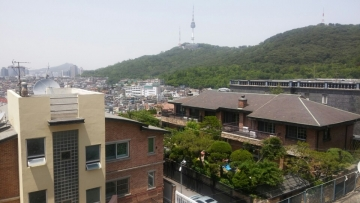 Itaewon-dong Apartment (High-Rise)