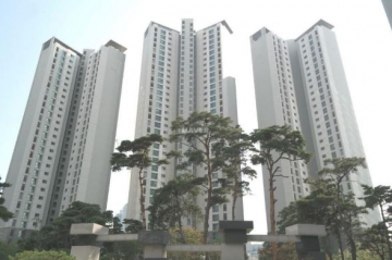 Banpo-dong Apartment (High-Rise)