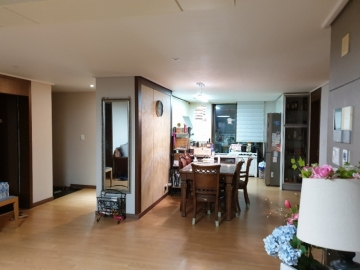 Seocho-dong Apartment (High-Rise)