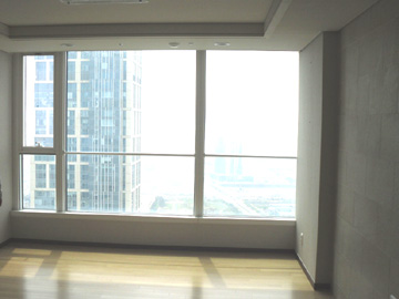 Songdo-dong Apartment (High-Rise)