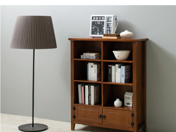 korea furniture rental Bookshelf