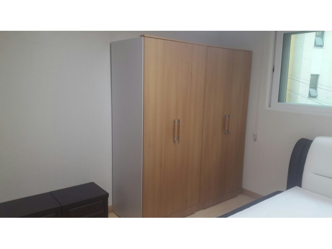 korea furniture rental Wardrobe